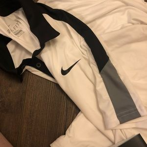 Men's Nike stay cool polo size 2XL new